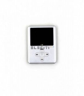 Square MP4 Player with 8GB Memory and FM Radio Mod: ELE9955
