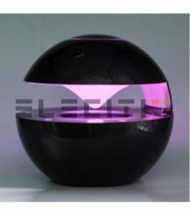 Wireless Bluetooth Speaker Touch Design with LED Lights Mod:ELE210