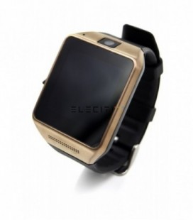 Smartwatch latest generation smart watch with camera and SIM card Mod: ELEGV08