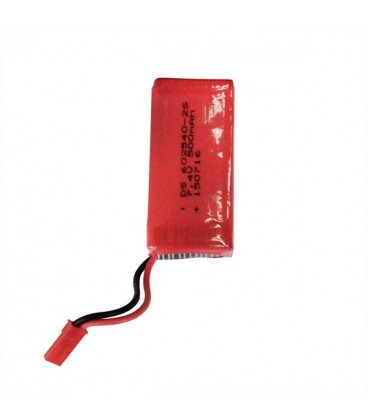 Extra battery for Drone T40 MOD: ELET40B