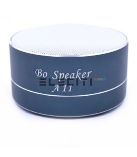 Mini Speaker HIFI Wireless Bluetooth with USB Card Reader and FM Radio MOD:ELEBOA11