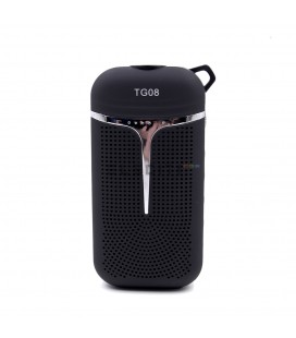 Bluetooth Speaker Power Bank 4000mAh Battery Portable LED Flashlight MOD:ELETG08