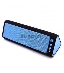 Altavoz Minibarra Bluetooth con LED ELEHDY222