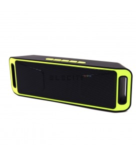 Loudspeaker Mini Wireless Audio Bar ELESC208