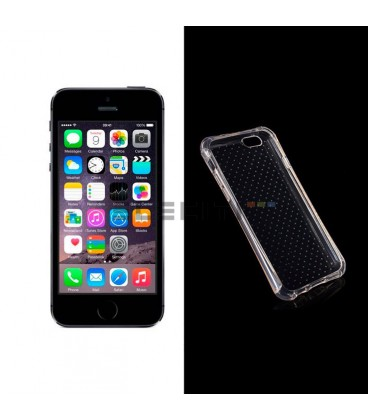 Funda antigolpes resistente para Iphone ELEPROTECT