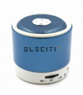 High quality Kubei Bluetooth Mini Speaker MP3 Player with USB and FM Radio MOD: ELE288S